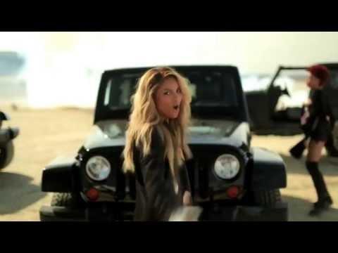 Ciara - Yeah I Know (Music Video) [HD]