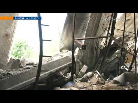 Телеканал Донбасс: Сутки в ООС: 34 обстрела, трое раненых