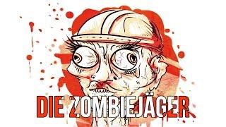 Felix Recenserar - Die Zombiejäger