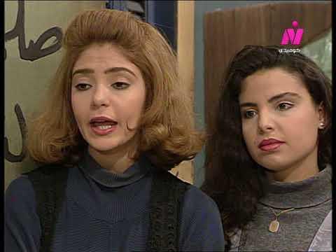 مسلسل ״ساكن قصادي״ ׀ عمر الحريري – سناء جميل ׀ ليلى والكحك thumbnail