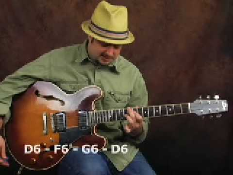 How To Spice Up Guitar Rhythms New Chords Voicings Devices John