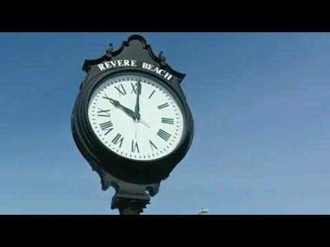 Revere Beach Tour - Best Massachusetts Beach Close To Boston