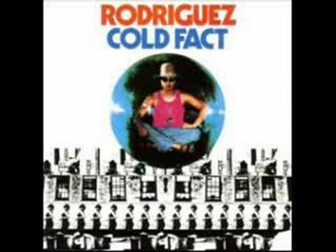 Sixto Rodriguez - I Wonder