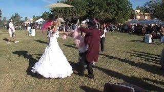 Dia de Los Muertos celebrated in Phoenix