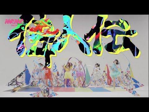 でんぱ組.inc「でんでんぱっしょん」MV【楽しいことがなきゃバカみたいじゃん!?】