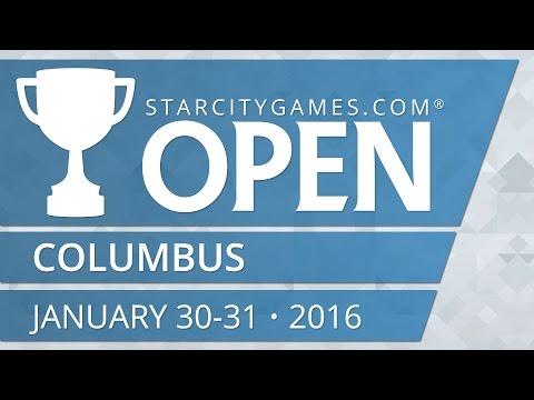 SCGCOL - Standard - Semifinals - Tom Ross vs Andy Ferguson [MTG]