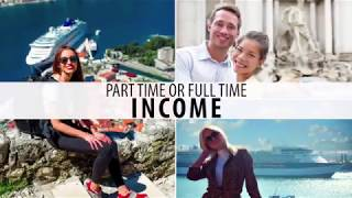 Home Business Travel Lifestyle Promotor - Earn While You Vacation With Your Family