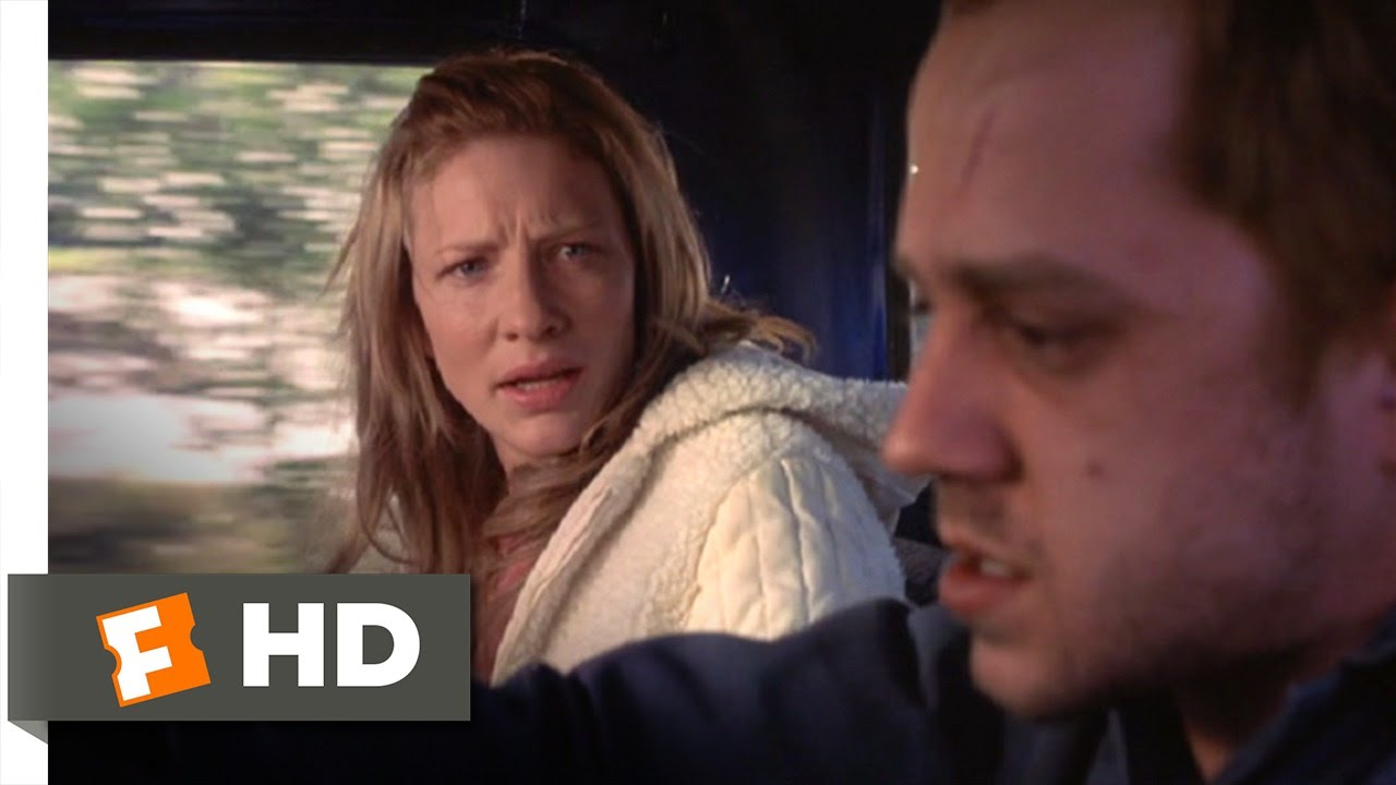 The Gift (2/8) Movie CLIP - Buddy's Breakdown (2000) HD - YouTube