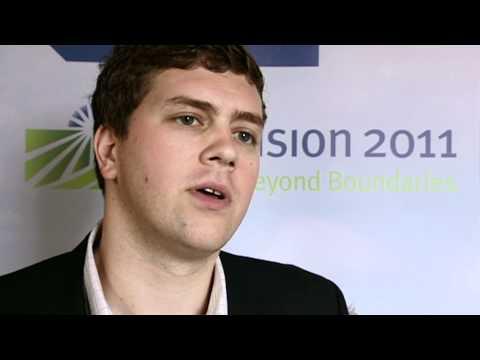 Sam Graham-Felsen - Agri Vision 2011 'Beyond Boundaries'