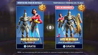 How to Get Battle Pass 9 FOR FREE in Fortnite Battle Royale (Battle Pass Season 9)