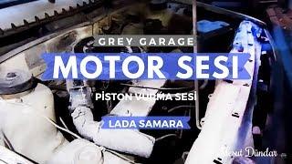 Motor Sesi | Piston Vurma Sesi
