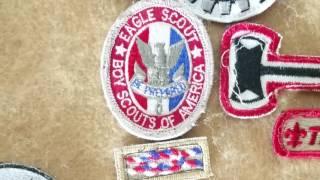 PoD - Eagle Scout