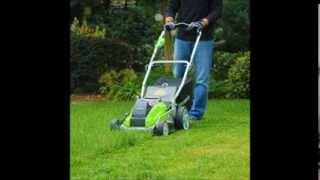 Greenworks 25223 G MAX