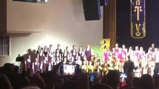 День славянской письменности концерт24.05.2019