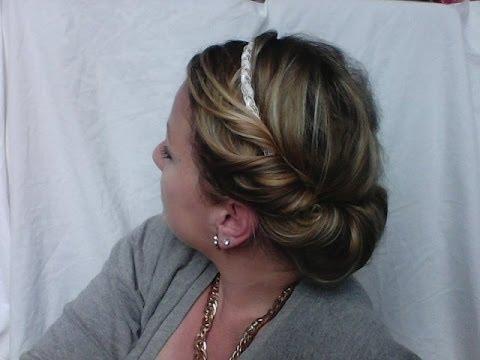 Sommerlook Mit Haarband