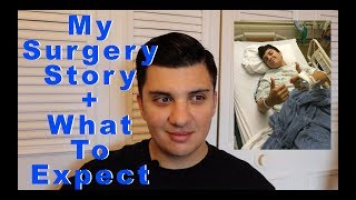 My Gallbladder Removal Surgery Story + Signs And Symptoms