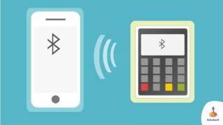 Animatie uitleg installeren Rabo SmartPin