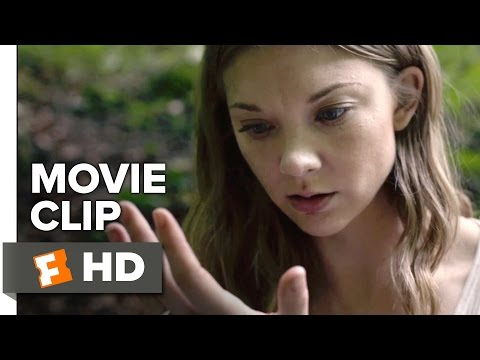 The Forest Movie CLIP - Maggots (2016) - Natalie Dormer, Taylor Kinney Horror Movie HD