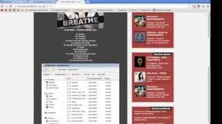 Justin Bieber - Breathe album download! 320kbps 44kHz! Good quality!