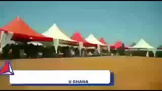 Sanda boro musique pour le ghana