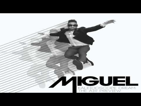 Miguel - The Thrill (NEW 2012)