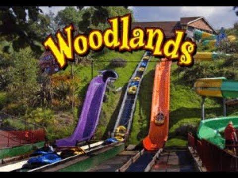 Woodlands theme park devon 2018