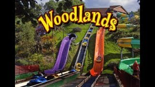 Woodlands theme park devon 2018