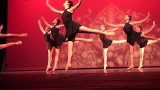 WSPA's Ballet Performance Program