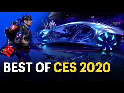 Best of CES 2020 | Consumer Electronics Show, Las Vegas