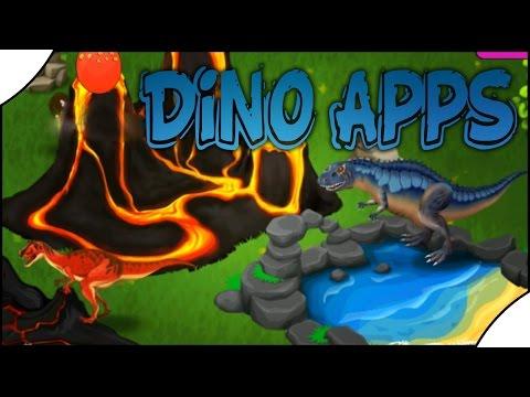 Dino Zoo: Dinosaur App