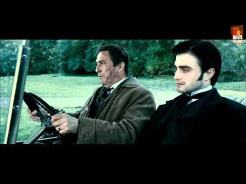 Die Frau in Schwarz  Woman in Black  Featurette 3 2012 Daniel Radcliffe
