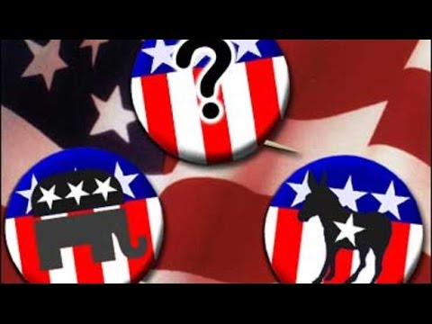 America NEEDS An Alternative To The Democratic And Republican Parties