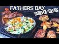 Fathers Day BBQ Time - Happy fathers day dudes!!