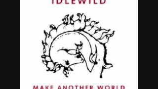 idlewild In Competition for the Worst Time