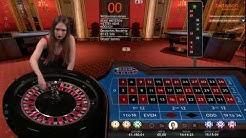 evian german roulette next to zero