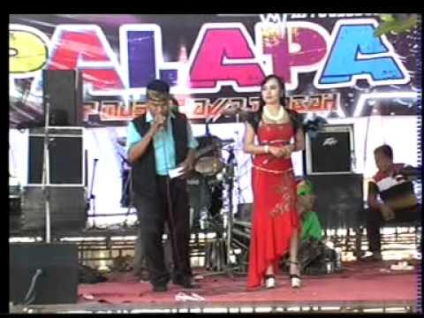 """Dangdut Campursari New Palapa""""Dita Anggita - WUYUNG (Nyidam Sari)"""""""