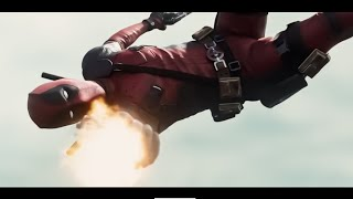 LAY LAY LAY REMIX|HOLLYWOOD|ACTION|( DEADPOOL )|