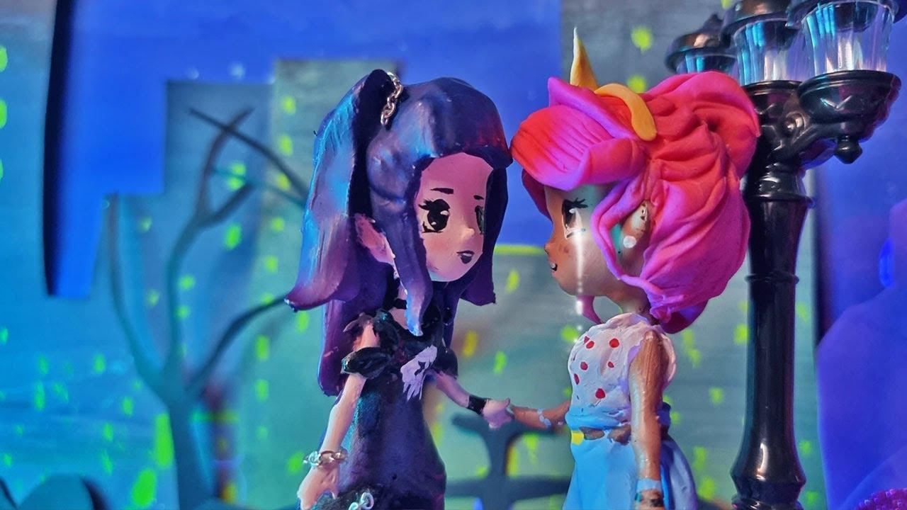 Quello di Daisy è un amore IMPOSSIBILE ? 😔  [ Rainbow City - Ep. 9 - S2 🌈 ]