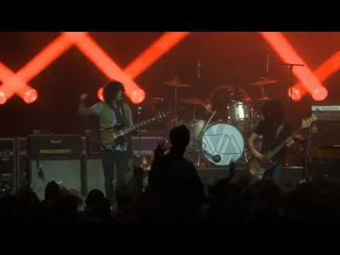 New Moon Rising (Live) - Wolfmother