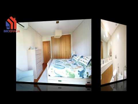 Apartamento T3 em Fraião - Braga