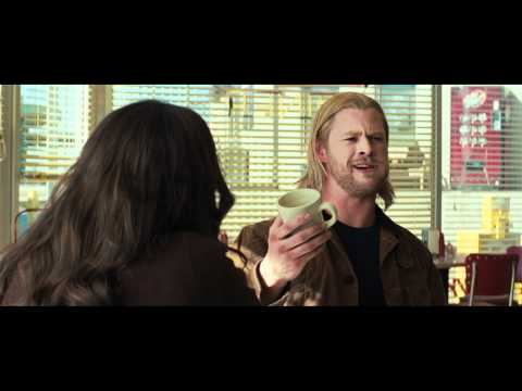 Thor French-Language International Trailer (OFFICIAL)