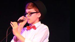 Nessun Grado di Separazione - Francesca Michielin (Nevedon Live Cover)