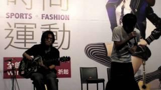 溫晉禾 左輪(2009 10 29中友百貨)