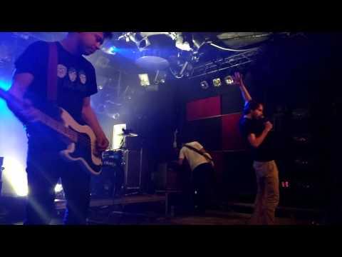 Big ups Live @ Vera Groningen 09-04-2016