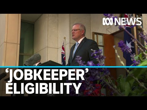 Do You Qualify For The Government's Planned $130b 'Jobkeeper' Stimulus Package?   ABC News