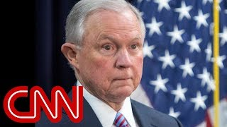 WaPo: Sessions told White House he may quit if Rosenstein is fired thumbnail