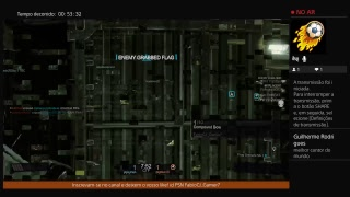 Livestream de Blacklight retribution ( Ft Screen ) - Bora la matar