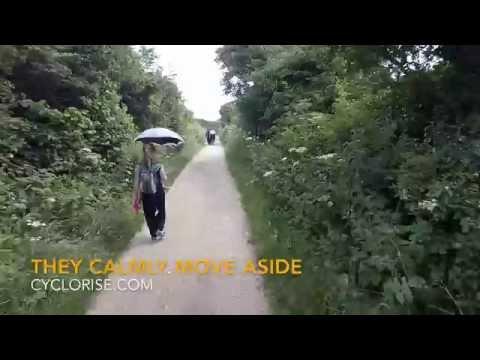 Timber! Mountain Bike Bell - YouTube 832520d61
