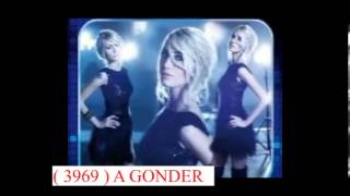 Demet Akalın 2013 Günaydın Şarkısı HİÇ BİR YERDE YOK