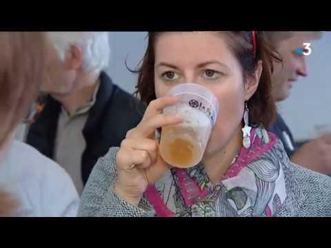 Une première bière bio produite avec de l'orge local en Franche-Comté